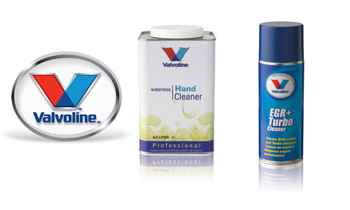 Valvoline Hand Cleaner